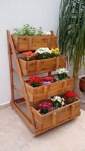 Jardineira - Foto 2