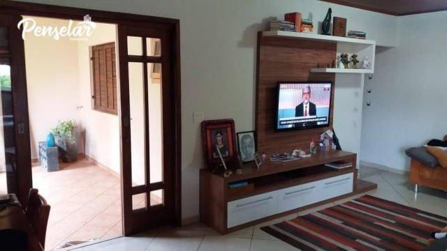Chácara com 2 dormitórios à venda, 1000 m² por r$ 563.990,00 - terras de itaici - indaiatu - Foto 5