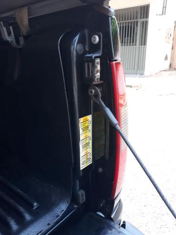 S10 Executive 4x4 2.8 Turbo Diesel Eletrônica 07/08 - Foto 8