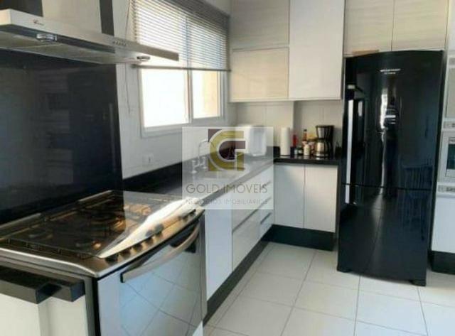 G. Apartamento com 4 dormitórios à venda, Splendor Blue, São José dos Campos - Foto 5