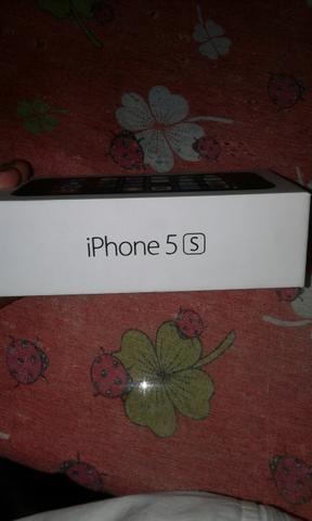 Vendo iPhone 5 s - Foto 5