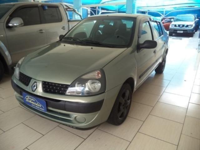 Clio sedan 2005 torro - Foto 3