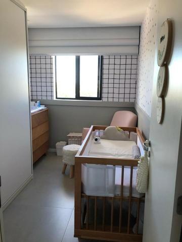 Belíssimo Apartamento no Spazio Vitá - Foto 9