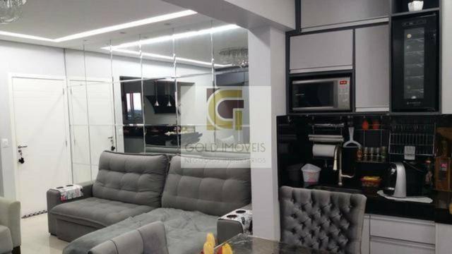 G. Apartamento com 2 dormitórios à venda, Splendor Gardem, São José dos Campos - Foto 3