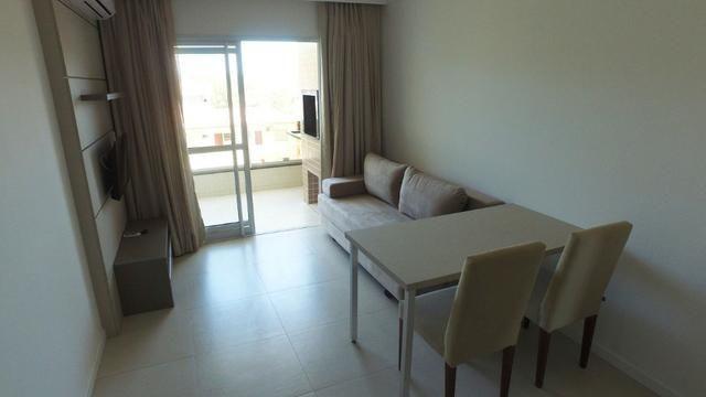 Apartamento 1 dormitório, Florianópolis, SC, Ingleses (ApartHotel) - Foto 12