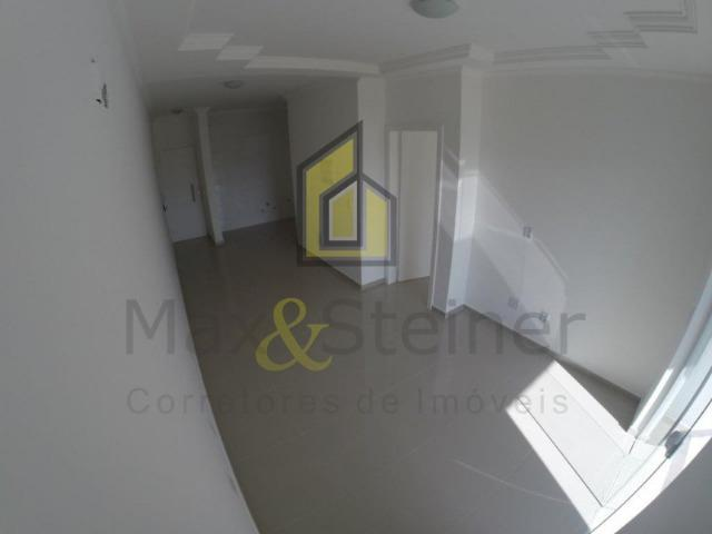 G*Floripa# Barbada!Apartamento pronto, 2 dorms, 1 suíte. Financiável. * - Foto 4