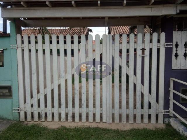 OLV-Linda casa de 2 quartos em Unamar- Cabo Frio!! CA1134 - Foto 14