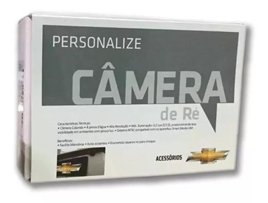 Camera De Re My Link Cobalt Spin Onix Prisma Novo 52097821