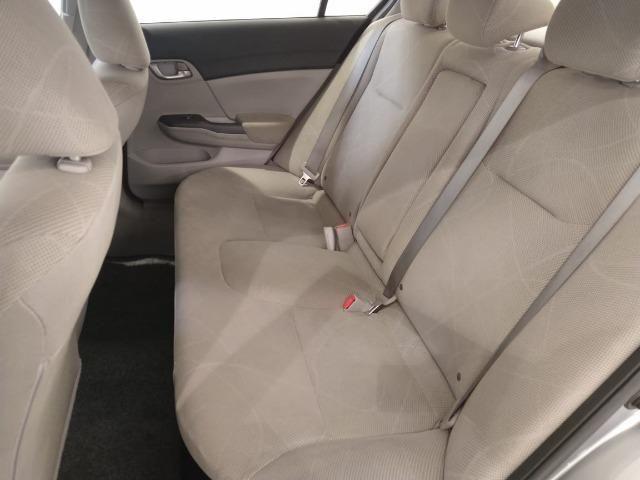 Honda Civic Lxs Manual - Foto 8