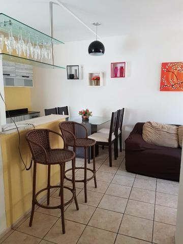 Apartamento para alugar mobiliado 580 - Foto 6