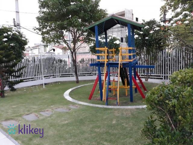Apartamento à venda com 3 dormitórios em José bonifácio, Fortaleza cod:7913 - Foto 9