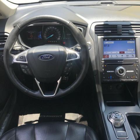 Ford Fusion Titanium AWD Turbo 2.0 - Foto 4