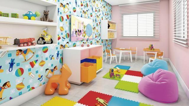 Apartamento em araucária condomínio clube, excelente região - Foto 9