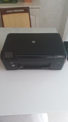 Impressora HP photosmart d110 series - Foto 2