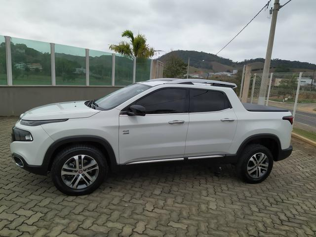 Fiat Toro Volcano at9 top da categoria 4x4 diesel - Foto 3
