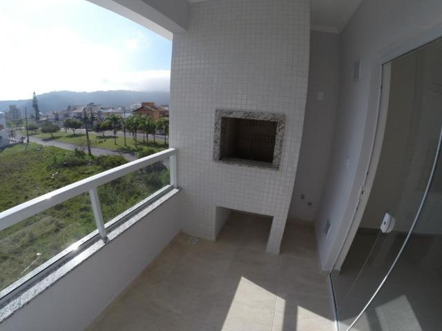 G*Floripa# Barbada!Apartamento pronto, 2 dorms, 1 suíte. Financiável. * - Foto 16