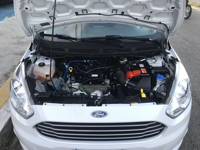 Ford Ka Sedan 2018 - Foto 8