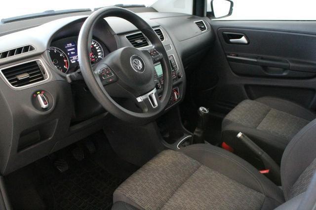 Volkswagen Fox 1.6 I-Trend - Foto 4