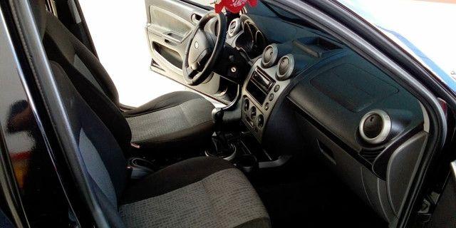 Fiesta Sedan 2014 ent $$$1000_(até 48x) - Foto 6