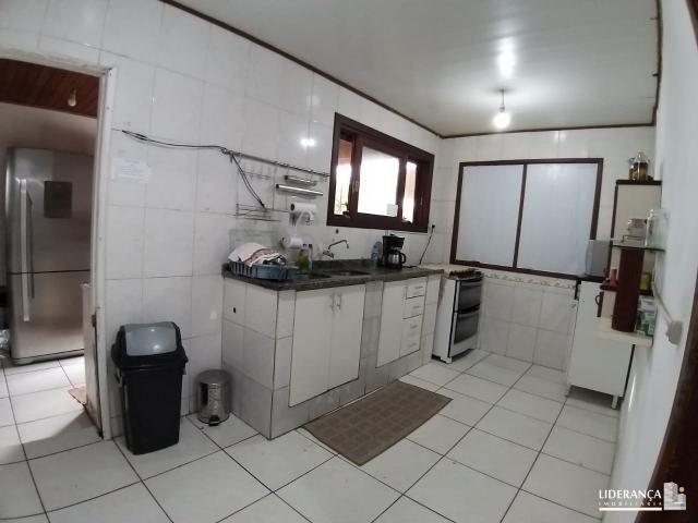 Casa à venda com 4 dormitórios em Pantanal, Florianópolis cod:C370 - Foto 10