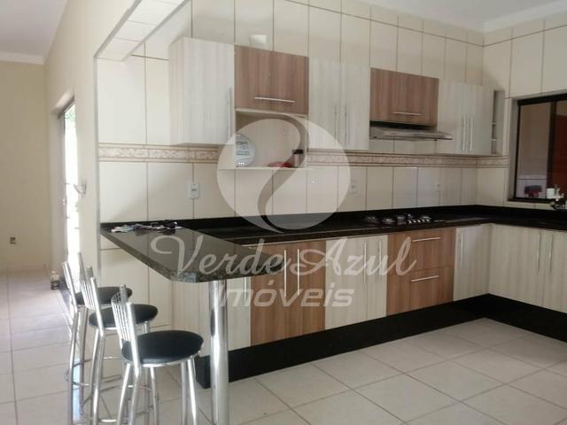 Casa à venda com 3 dormitórios em Jardim monte das oliveiras, Nova odessa cod:CA006349 - Foto 6
