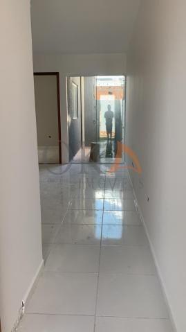 Casa aprox. 35m² 02 Dormitórios no Tatuquara é na Oka Imóveis - Foto 2