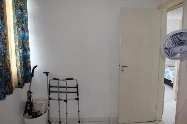 Apartamento à venda com 3 dormitórios em Coophamil, Cuiabá cod:CID1137 - Foto 13