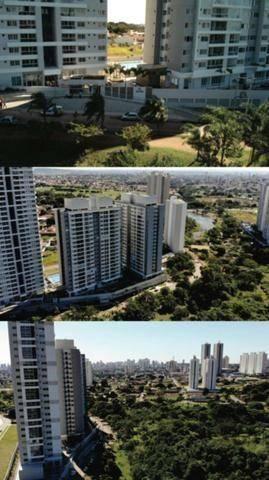 Apto Terra Mundi Parque Cascavel ( Jardim Atlântico- Goiás- ) - Foto 2