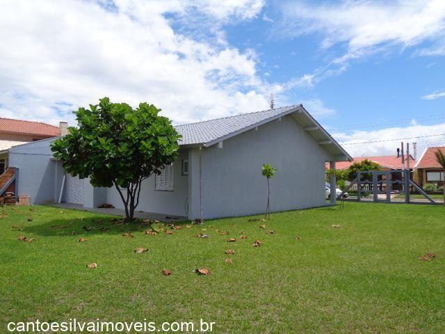 Casa à venda com 3 dormitórios em Atlântida sul, Osório cod:102 - Foto 10