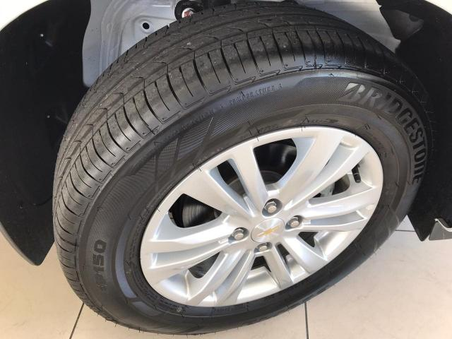 SPIN 2019/2020 1.8 LT 8V FLEX 4P AUTOMÁTICO - Foto 8
