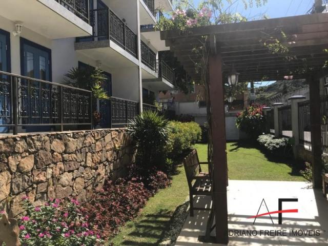 Apartamento mobiliado com 2 quartos no Centro de Guaramiranga - Foto 3