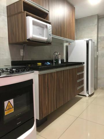 Vendo ótimos apartamentos novos a 50 metros do Retão de Manaira - Foto 4