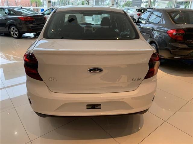 Ford ka 1.5 Ti-vct se Plus Sedan - Foto 4