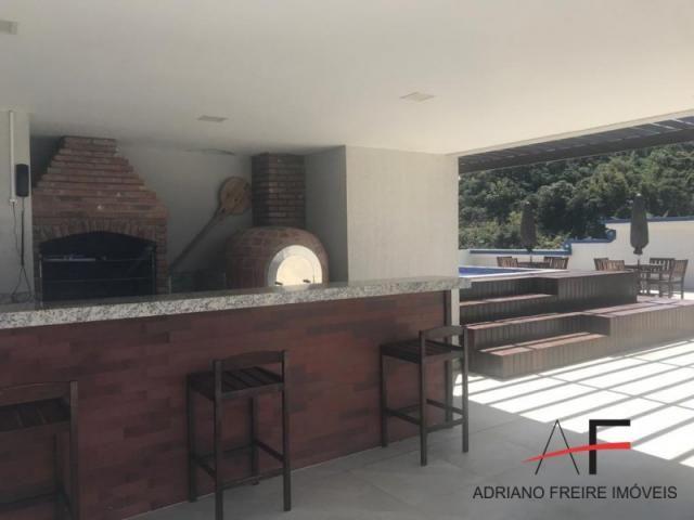 Apartamento mobiliado com 2 quartos no Centro de Guaramiranga - Foto 5