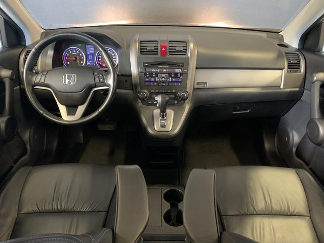 Honda crv exl 2.0 automática c/ teto solar - Foto 6