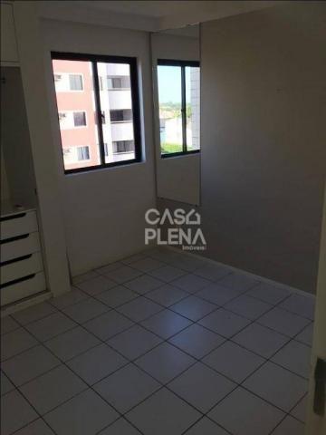 Apartamento à venda, 60 m² por R$ 247.000,00 - Cidade dos Funcionários - Fortaleza/CE - Foto 20