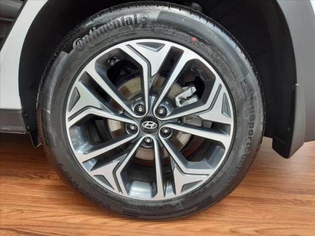 Hyundai Santa fé 3.5 v6 7l Awd - Foto 4