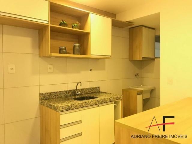 Apartamento mobiliado com 2 quartos no Centro de Guaramiranga - Foto 9