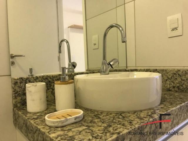 Apartamento mobiliado com 2 quartos no Centro de Guaramiranga - Foto 10