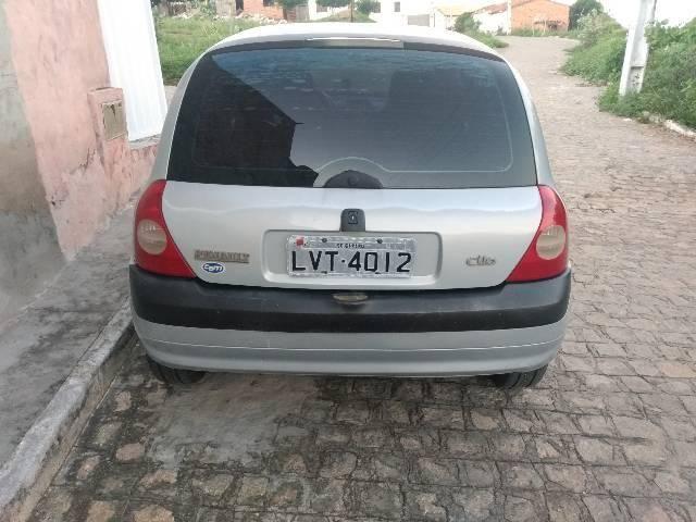 Clio 2003 1.0 8v  - Foto 9