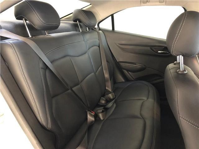 Chevrolet Prisma 1.4 mpfi ltz 8v flex 4p manual - Foto 3