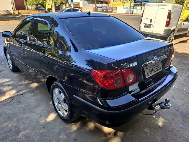 Toyota Corolla SE-G Automatico - Foto 5