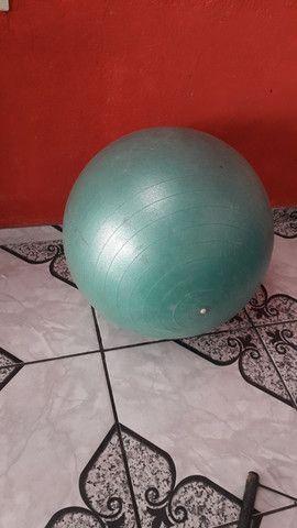 Bola de Pilates/Yoga Suíça  - Foto 2