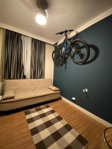 LO- Lindo apartamento de 02 quartos na Praia das Gaivotas - Foto 13