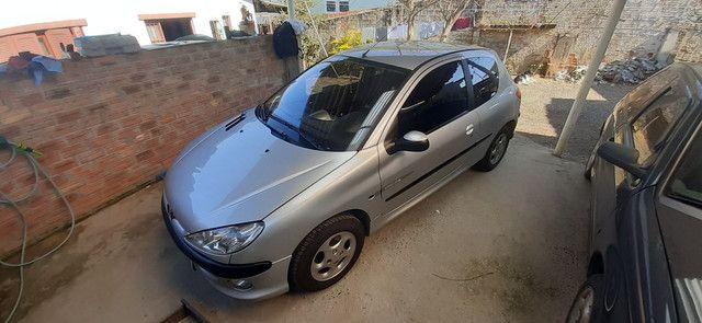 Peugeot Quiksilver 206