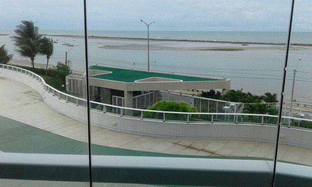 Excelente ap beira mar Casa Caiada,Estação das Paineiras - Foto 4