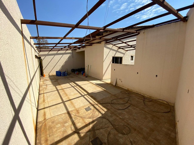 Bairro Cardoso casa com 3/4 1 suite Toda no Porcelanato !!! - Foto 16