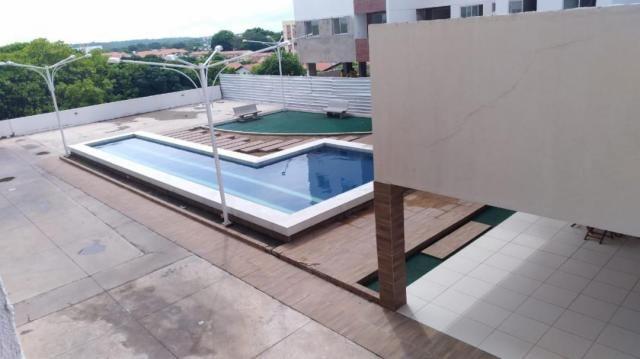 Apartamento para Locação em Teresina, URUGUAI, 3 dormitórios, 1 suíte, 1 banheiro, 1 vaga - Foto 10
