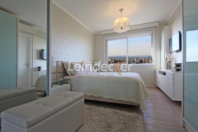 Apartamento para alugar com 3 dormitórios em Jardim europa, Porto alegre cod:19443 - Foto 15