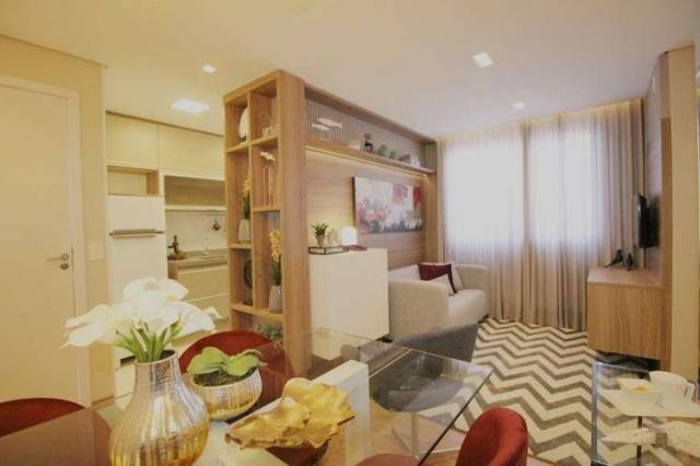 Terras de Minas - Apartamento de 2 quartos em Belo Horizonte, MG - Foto 8